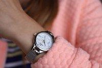 Festina F16950-E Mademoiselle Mademoiselle zegarek damski klasyczny mineralne
