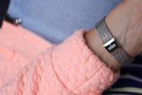 Festina F16950-E zegarek damski klasyczny Mademoiselle bransoleta