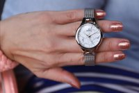 zegarek Festina F16950-E srebrny Mademoiselle