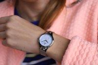Festina F16950-F Mademoiselle Mademoiselle zegarek damski klasyczny mineralne