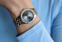 Zegarek damski Festina  mademoiselle F20223-2 - duże 2