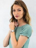 Festina F20307-1 zegarek damski Mademoiselle