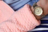 zegarek Festina F20383-2 kwarcowy damski Mademoiselle Swarovski