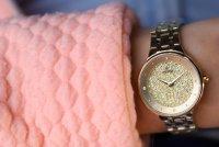 zegarek Festina F20383-2 złoty Mademoiselle