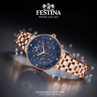 F20384-3 - zegarek damski - duże 7