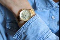 F20386-2 - zegarek damski - duże 4