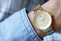F20386-2 - zegarek damski - duże 5
