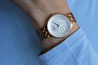 zegarek Festina F20387-1 kwarcowy damski Mademoiselle Swarovski