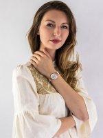 Festina F20406-1 zegarek damski Mademoiselle