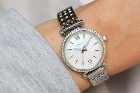 Fossil ES4647 Carlie CARLIE MINI zegarek damski klasyczny mineralne