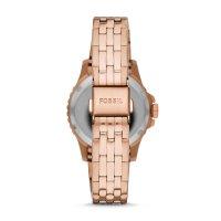zegarek Fossil ES4767 kwarcowy damski FB-01 FB-01