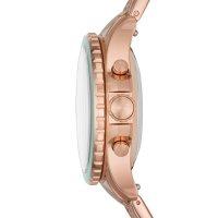 Zegarek Fossil Smartwatch smartwatches HYBRID SMARTWATCH FB-01 - damski  - duże 4