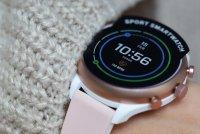 FTW6022 - zegarek damski - duże 7