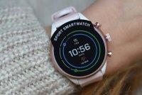 zegarek Fossil Smartwatch FTW6022 biały Fossil Q