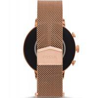Fossil Smartwatch FTW6031 Q Venture zegarek fashion/modowy Fossil Q