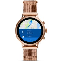 Fossil Smartwatch FTW6031 zegarek damski Fossil Q