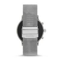 zegarek Fossil Smartwatch FTW6061 srebrny Fossil Q