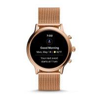 Fossil Smartwatch FTW6062 zegarek damski Fossil Q