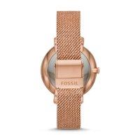 zegarek Fossil ES4534 kwarcowy damski Jacqueline JACQUELINE
