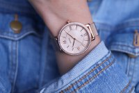 Zegarek damski Fossil jacqueline ES4628 - duże 10