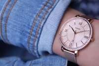 Zegarek damski Fossil jacqueline ES4628 - duże 11