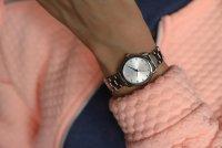 Zegarek damski Fossil  tailor ES4496 - duże 6