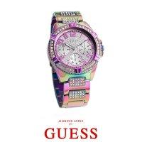 Guess GW0044L1 Jennifer Lopez zegarek klasyczny Bransoleta