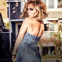 zegarek Guess GW0044L1 kwarcowy damski Bransoleta Jennifer Lopez