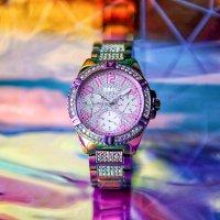 zegarek Guess GW0044L1 Jennifer Lopez Bransoleta mineralne