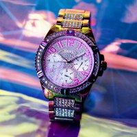 Guess GW0044L1 zegarek amerykańskie Bransoleta