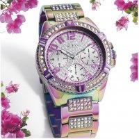 zegarek Guess GW0044L1 wielokolorowy Bransoleta
