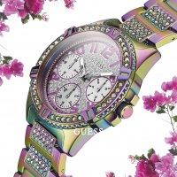 Guess GW0044L1 Bransoleta Jennifer Lopez zegarek damski klasyczny mineralne