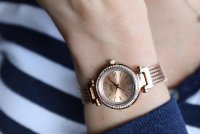 W1009L3 - zegarek damski - duże 8