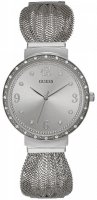 Zegarek damski Guess  bransoleta W1083L1 - duże 1