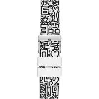 V0023M9 - zegarek damski - duże 5
