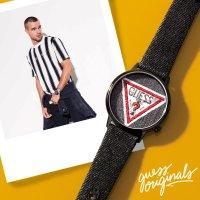 V1014M2 - zegarek damski - duże 11