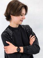 Guess W1025L3 zegarek damski Pasek