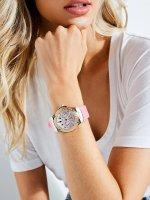 W1094L4 - zegarek damski - duże 8