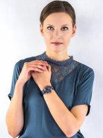Guess W1157L3 zegarek damski Pasek