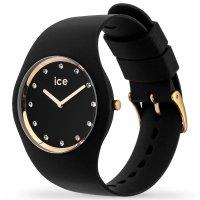 Zegarek ICE Watch ICE Cosmos - Black Gold Rozm. M - damski  - duże 7
