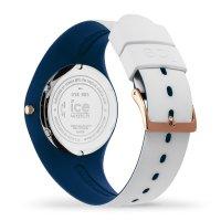 zegarek ICE Watch ICE.016983 ICE duo chic White marine Rozm. M Ice-Duo mineralne