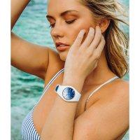 ICE Watch ICE.016983 zegarek damski Ice-Duo niebieski