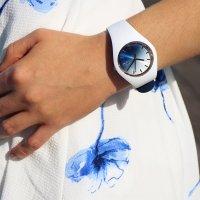 zegarek ICE Watch ICE.016983 niebieski Ice-Duo