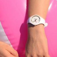 ICE Watch ICE.016721 ICE Fantasia Rozm. S ICE-Fantasia fashion/modowy zegarek biały