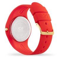 zegarek ICE Watch ICE.017577 czerwony Ice-Flower