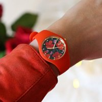 ICE Watch ICE.017577 Ice-Flower ICE Flower Floral passion Rozm.M zegarek damski fashion/modowy mineralne