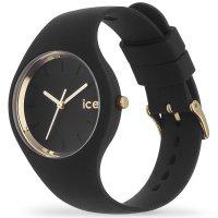 ICE Watch ICE.000982 ICE glam black rozm. S Ice-Glam fashion/modowy zegarek czarny