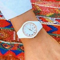 zegarek ICE Watch ICE.015337 biały Ice-Glam