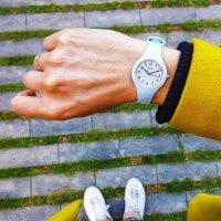 ICE Watch ICE.015337 Ice-Glam ICE glam white rose-gold rozm. S zegarek damski fashion/modowy mineralne