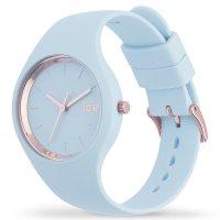 zegarek ICE Watch ICE.001063 kwarcowy dla dzieci Ice-Glam Pastel ICE glam pastel lotus rozm. S